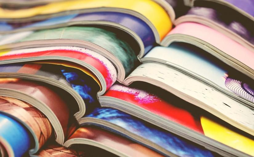 DIME、日経WOMANなど、それぞれ手帳特集の雑誌を買って読んでみた感想