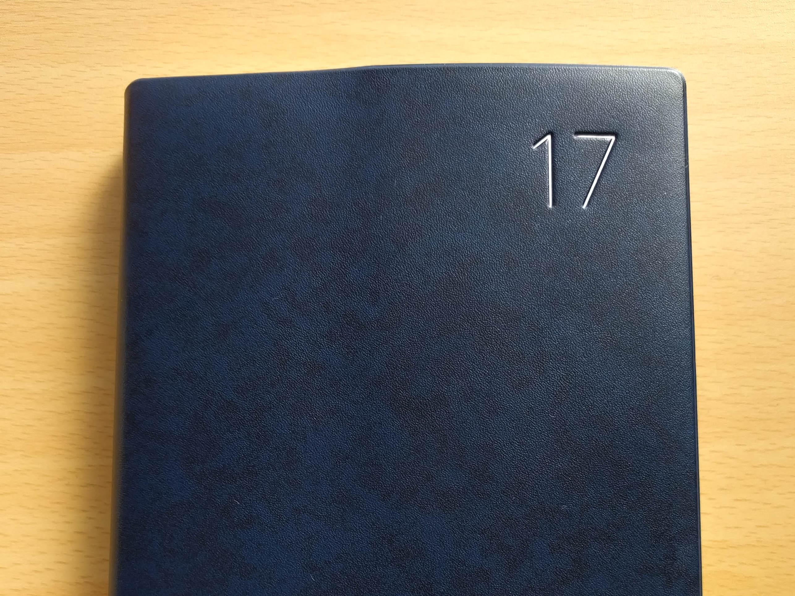 スケジュール管理も日記もイラストも。1日1ページの手帳『Nolty U365』レビュー