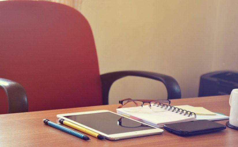 私のタスク管理: 基本ワークフローと主要ツール