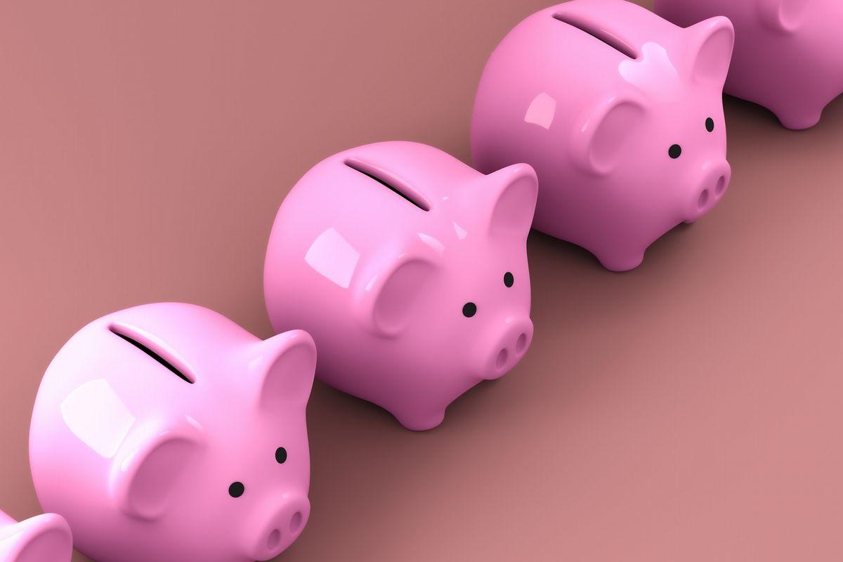 私なりの家計管理 その1:お金の遣い方ルール