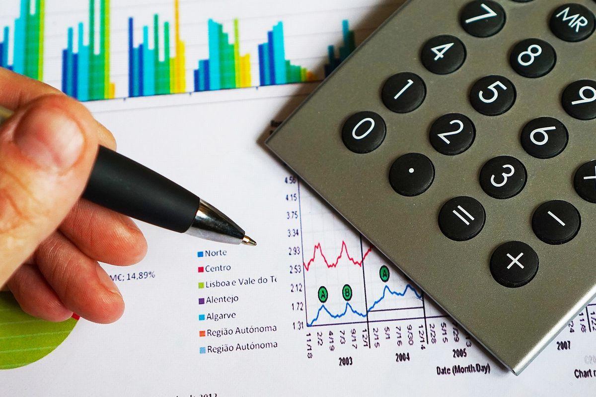 私なりの家計管理 その4 家計簿の付け方
