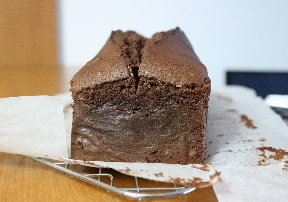 理想のパウンドケーキ作り【フェーズ2】