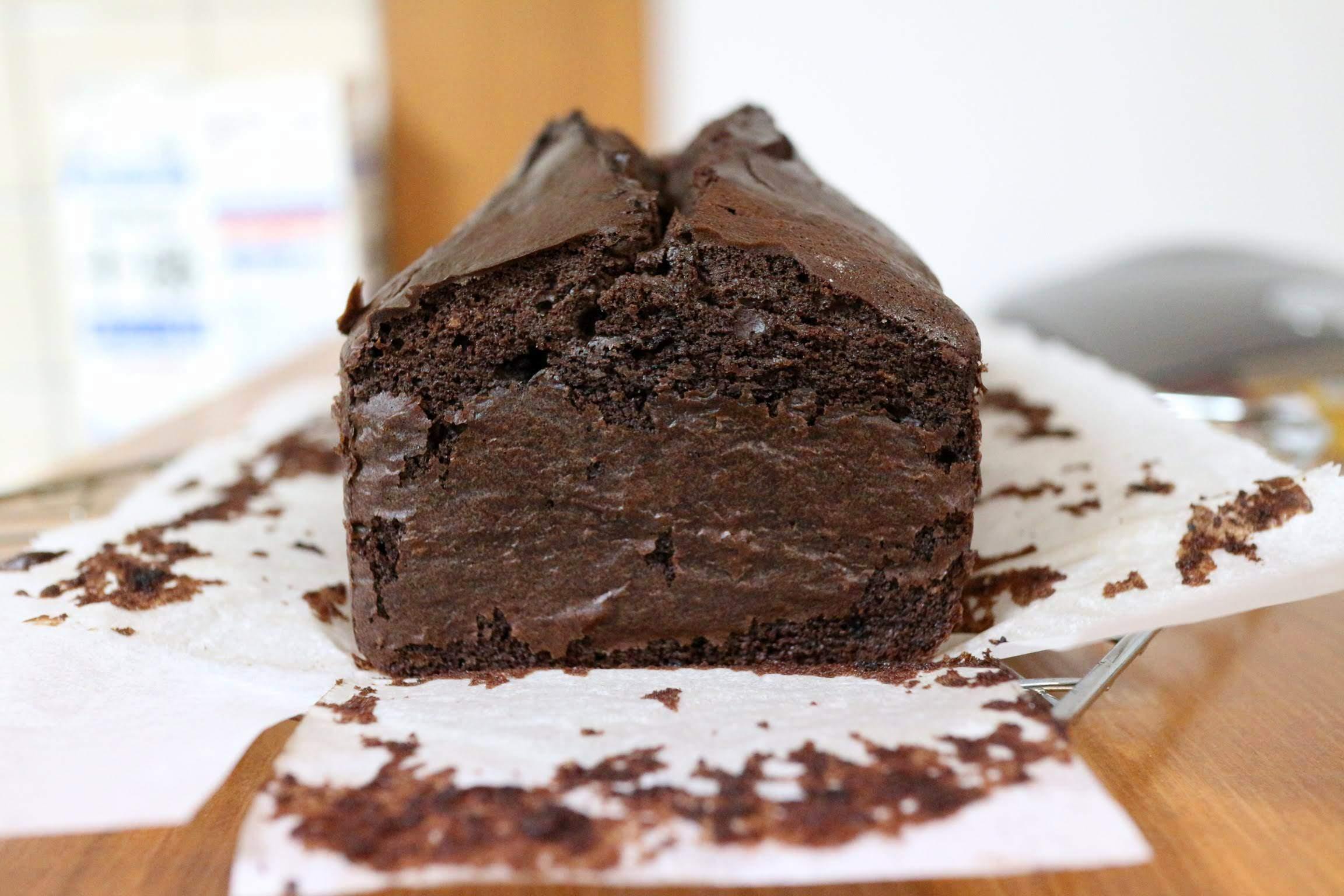 理想のパウンドケーキ作り【フェーズ3】